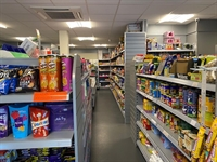 leasehold convenience store off - 2