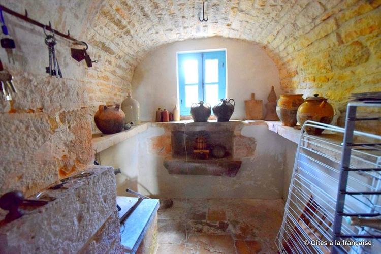 winemaker's house gite pool - 6