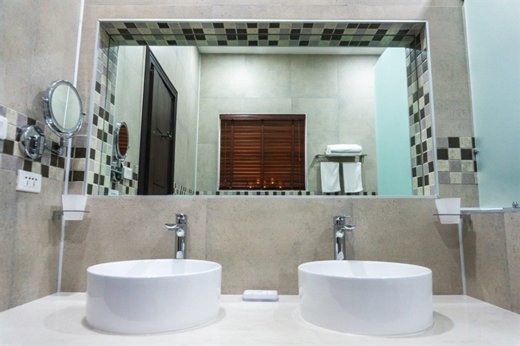 luxury airbnb villa el - 15