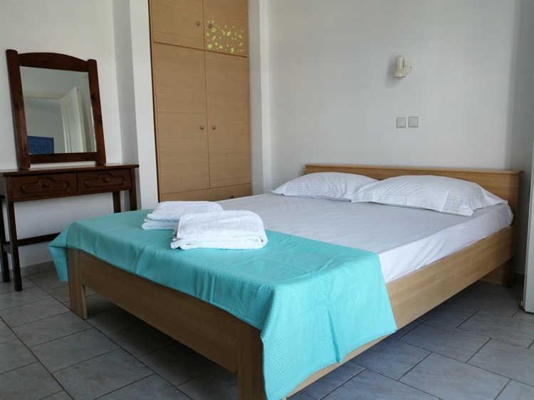 vacation rental mini apartment - 13