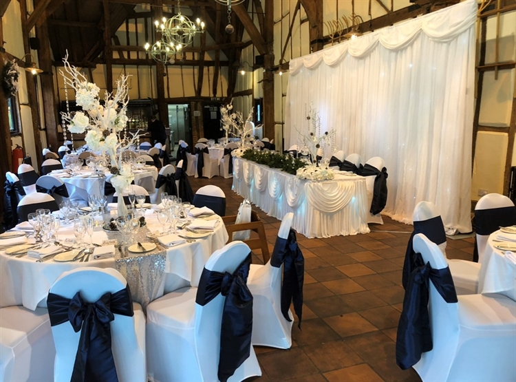 a bespoke events hire - 15