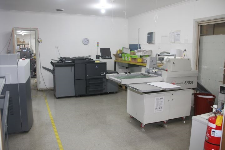 commercial printing - 4