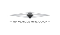 4x4 vehicle hire london - 1
