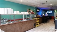 bar restaurant catering hall - 1