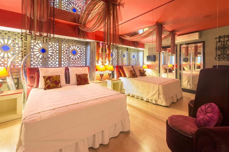licensed luxury hotel for - 6