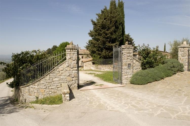 winery tuscany - 6