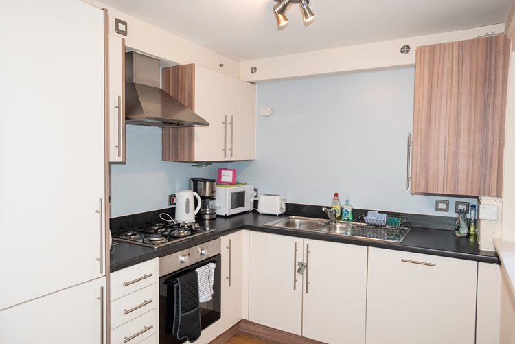 holiday let 2 bedroom - 7