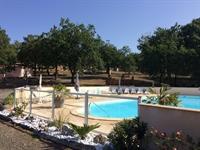 gite village pool licenced - 1