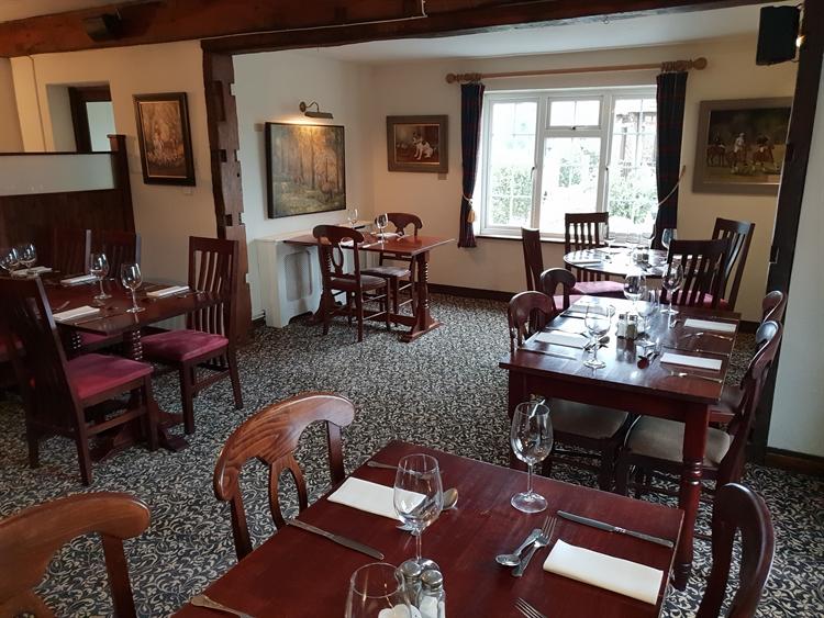 country inn set ledbury - 5