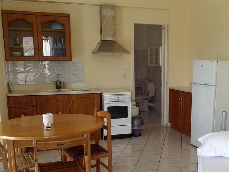 vacation rental mini apartment - 10