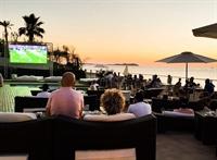 top beach club café - 3