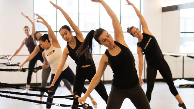 xtend barre fitness franchise - 5