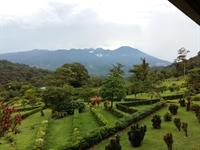 established mountain retreat bijagua - 1