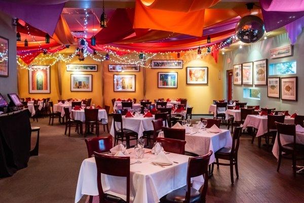 well established popular restaurant - 5