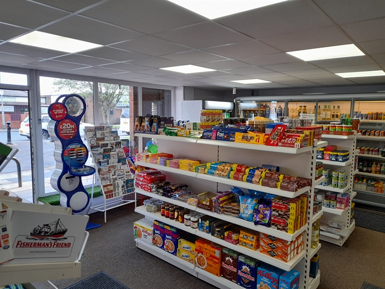 post office convenience store - 5