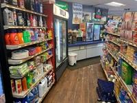 spacious gas convenience store - 1
