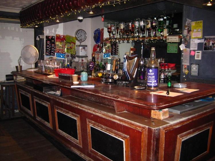 freehold bar development opportunity - 4