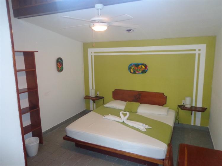 beachfront hotel playa samara - 9