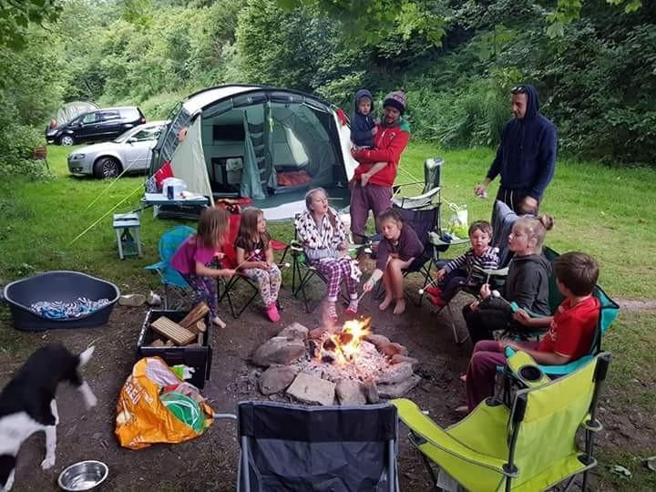 crown inn riverside campsite - 7