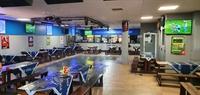 bar restaurant dance area - 1