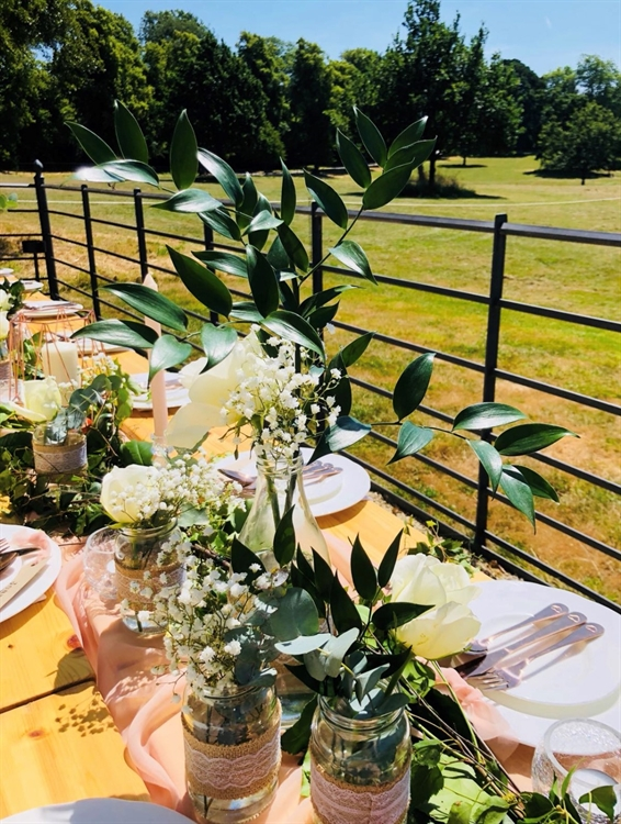 a bespoke events hire - 10