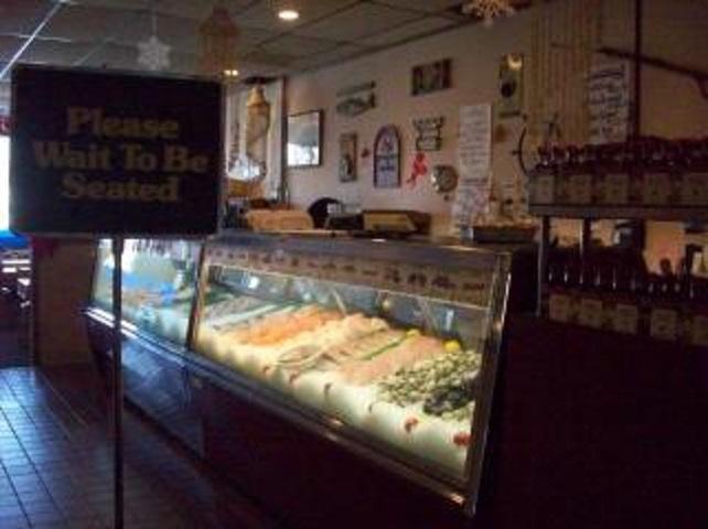 seafood market restaurant suffolk - 5