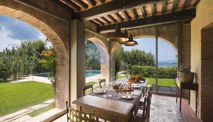 winery tuscany - 7
