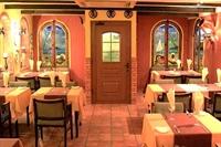 traditional canarian restaurant playa - 1