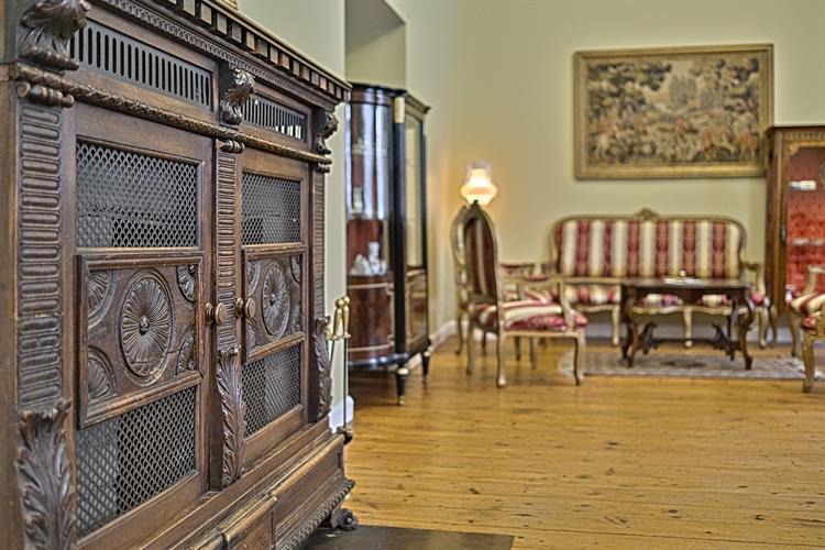 manor hotel taujenai - 9