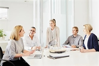 serviced office related services - 3