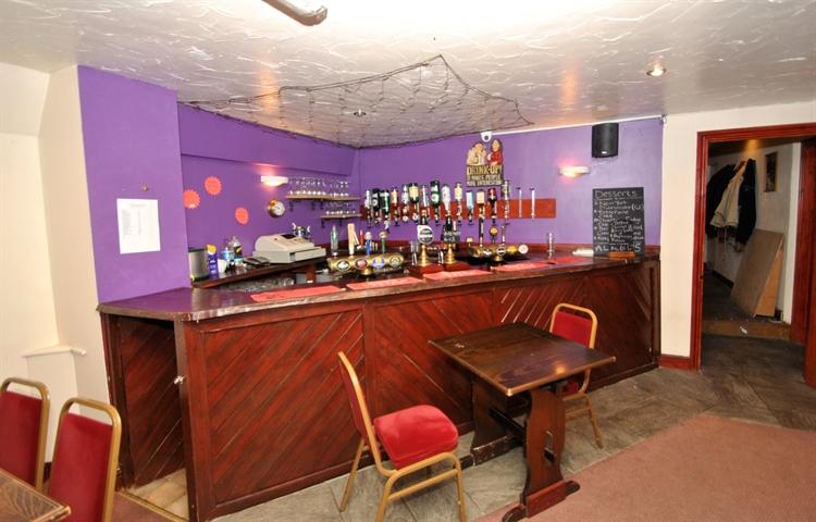 traditional local pub - 5