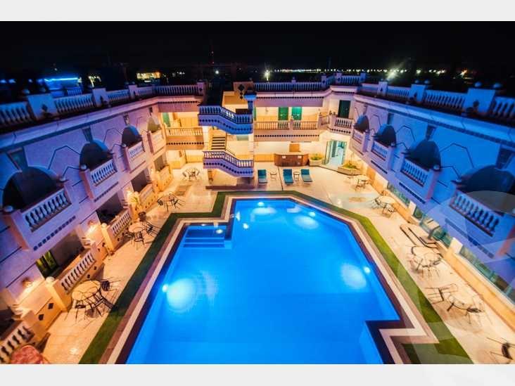 three star hotel dahab - 10