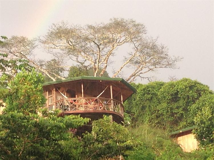 tropical nature retreat lodge - 14