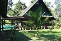 ecolodge 117 acres rainforest - 3