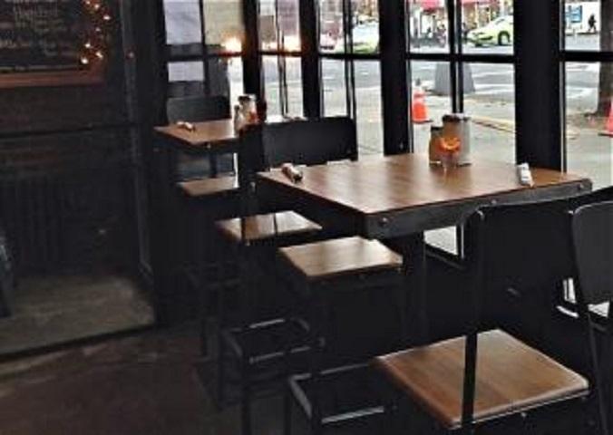 restaurant cafe new york - 5