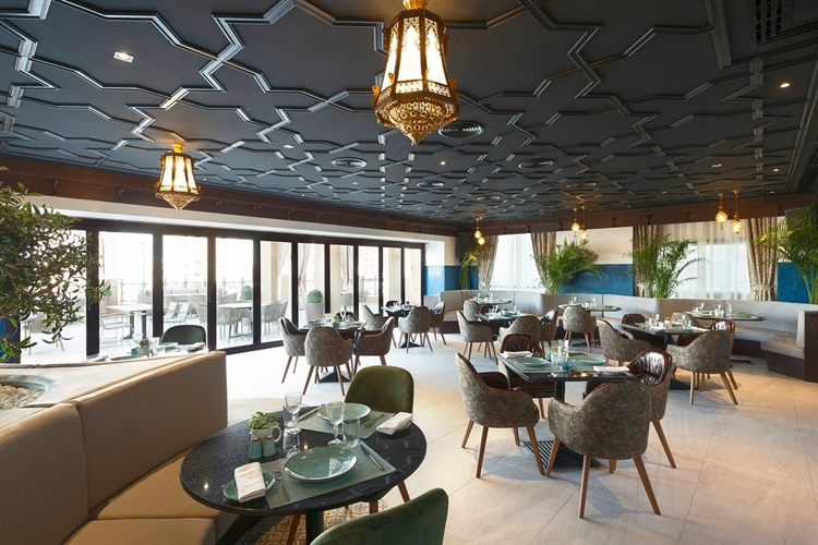 four stars hotels dubai - 15