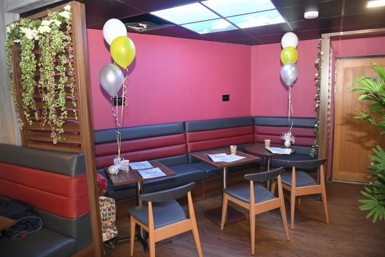 gelato-cafe-delicatessen-waffle lounge for sale - 7