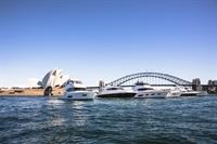 sydney boat charter sales - 1