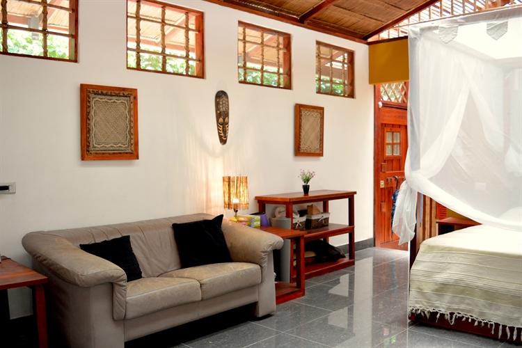six jungle villa resort - 15