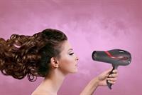 trendy hair blow dry - 1
