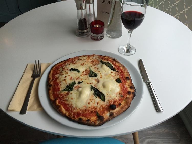 thriving restaurant northumberland - 9