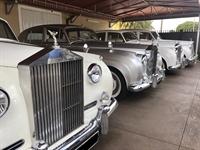 established recognized limousine service - 1