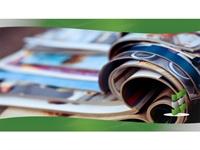 magazine directory mecklenburg county - 1