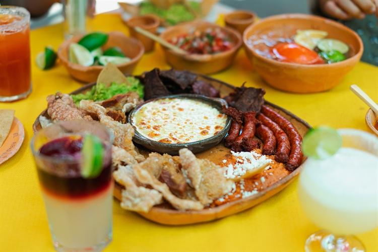 professionally managed ethnic restaurant - 2