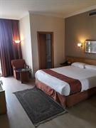 three starts hotel nile - 2