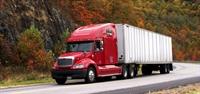 long haul trucking company - 1
