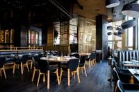 restaurant chain highly profitable - 1