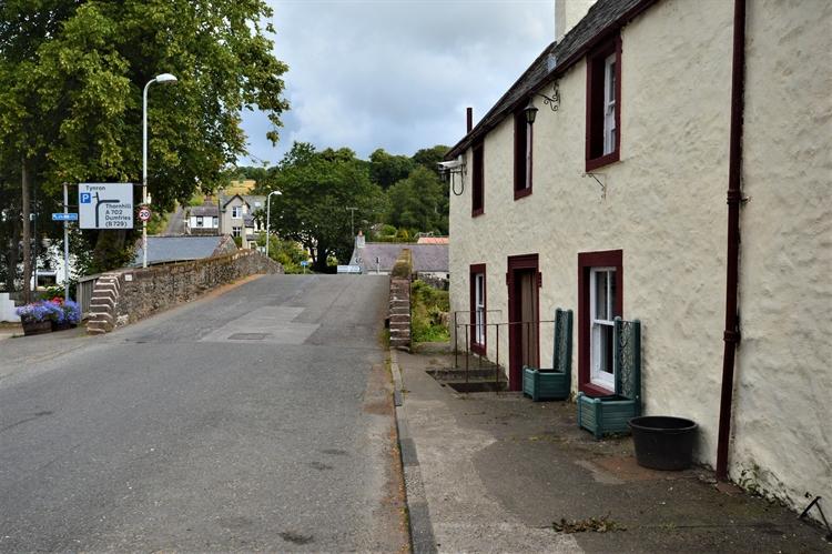 historic village hotel offering - 7