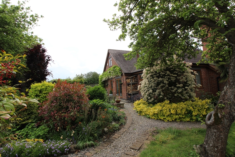 spacious 6 bed cotswolds - 11