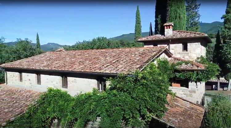 typical tuscan estate arezzo - 6